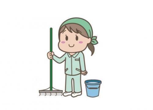 パチンコ店の清掃、パートのお仕事|松山市小坂