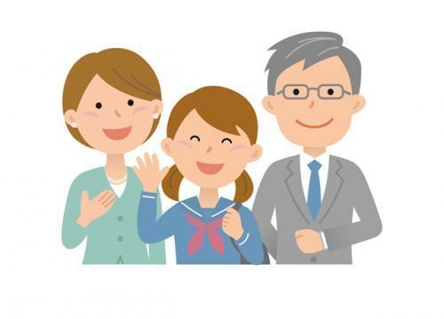 家庭のご都合やお子様の学校行事などでのお休みは相談OK!有給を消化してお休み頂けます♪