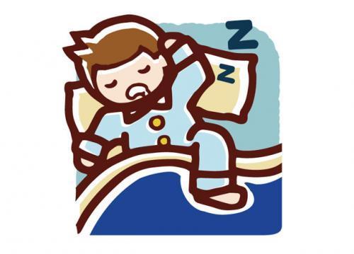 みんなが寝ている時間に短時間勤務。早めに配り終えれば、そのぶん早く帰れますよ!