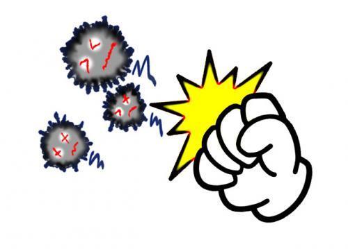 人と会うことも少ないので、コロナやインフルエンザなどウイルス感染症も関係なし!!