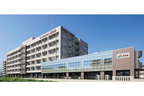 高齢者総合福祉施設での介護業務、パートのお仕事|松山市来住町