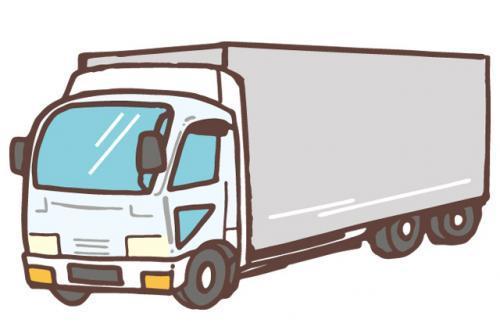 3t・7tトラック運転手、社員のお仕事|東温市南方
