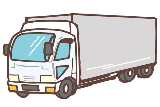 3t・7tトラック運転手、社員のお仕事|松山市中央