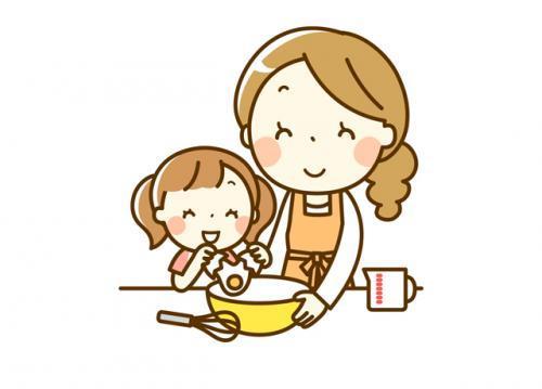メニューは家庭料理の延長なので作りやすい。
