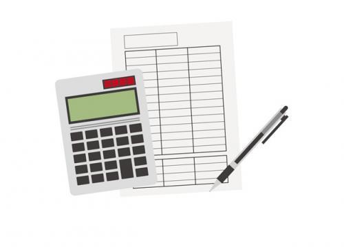 給与振込対応や伝票・請求書作成等がメイン。複雑な給与計算は本部で行うので安心。