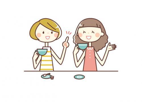 年間休日109日。女子会の予定なども立てやすい。