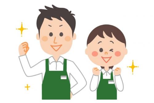 精肉・青果の加工・陳列など、バイト・パートのお仕事|松山市堀江町