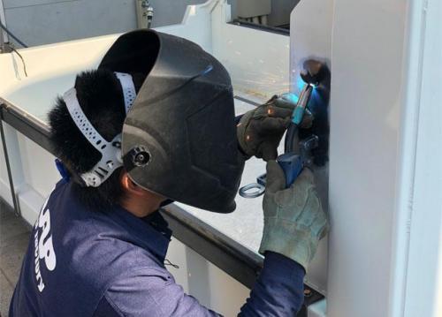 溶接が出来る方&DIYが趣味な方必見!あなたのスキルに応じたお仕事をお願いします。