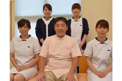 歯科衛生士、社員のお仕事|松山市東垣生町