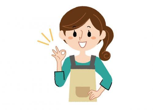 子育ての終了した40歳代・50歳代の主婦の方が活躍中のお仕事です!子育て中の30歳代ママもOK!