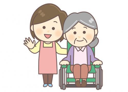 患者さまからの笑顔が嬉しいお仕事です。