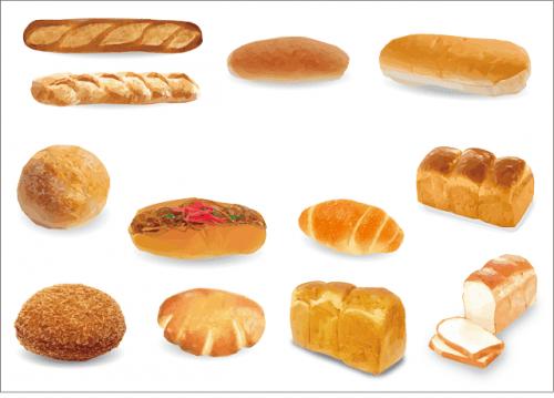 焼きたてのパンの香りに囲まれながら幸せな気分でお仕事を…とても楽しい職場です。