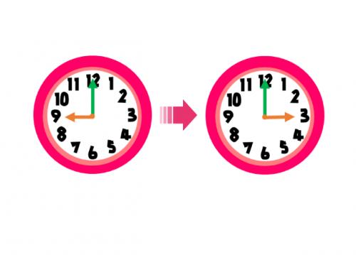 9時~15時の主婦の方も働きやすい時間帯。子供が学校の間に賢く稼ごう!
