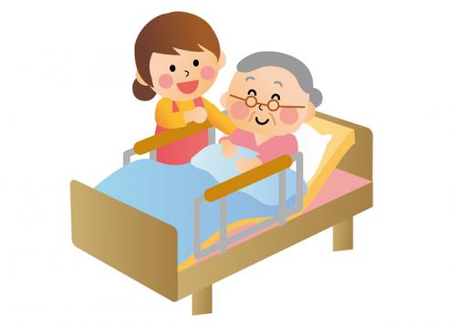 居宅介護・重度訪問介護、パート・バイトのお仕事|松山市三番町
