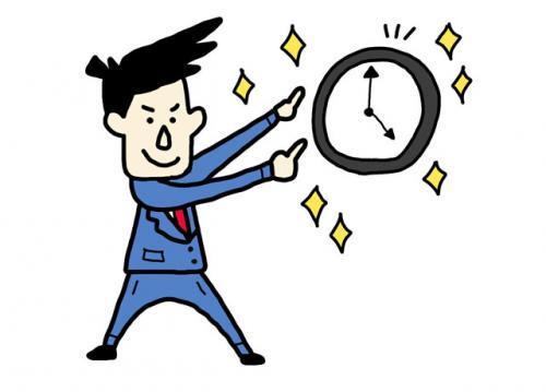 残業ほぼなし♪仕事とプライベートの時間のバランスを大切にするあなたにピッタリ!