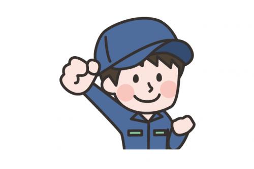 金属加工、社員のお仕事 松山市空港通
