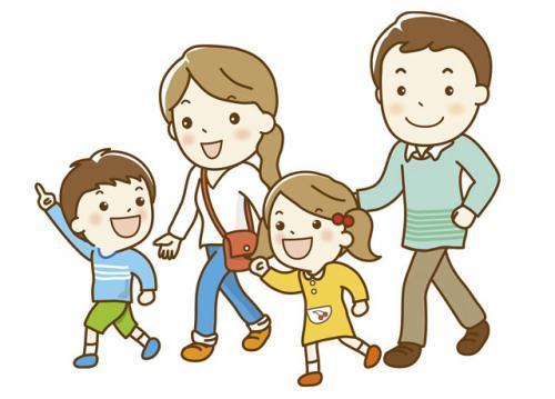 お子様の行事やご家庭の都合などによるお休みはご相談ください♪