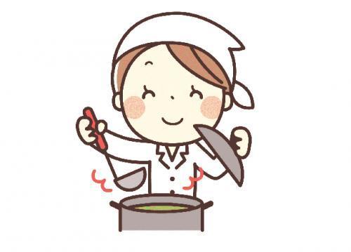 患者さんや利用者さんのために仕事ができ、調理も覚えられます。(Nさん)