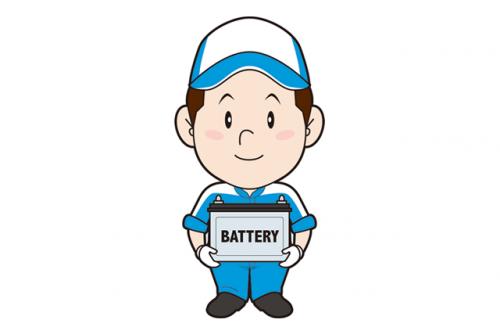カー用品の販売・取付・配達・修理等、社員のお仕事|松山市北土居