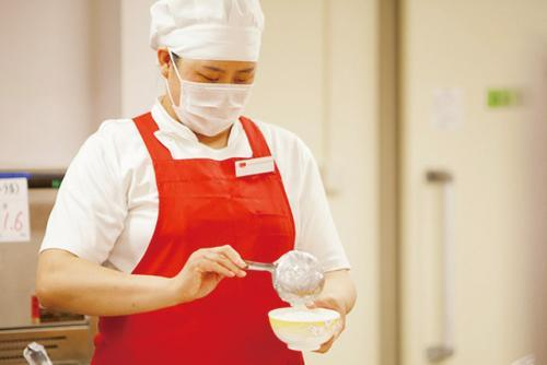福祉施設での調理補助、パート・バイトのお仕事|東温市則之内