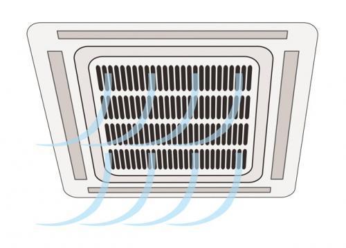 冷暖房完備のとてもキレイなキッチンなのでとっても働きやすい環境!