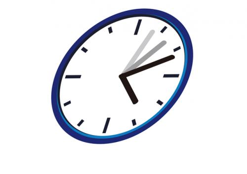 残業は月平均20時間ほど。一日1時間もありません♪