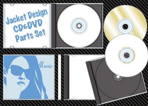 最新のものから名作までDVDやCDが沢山♪バイトをしながら情報が得られます!