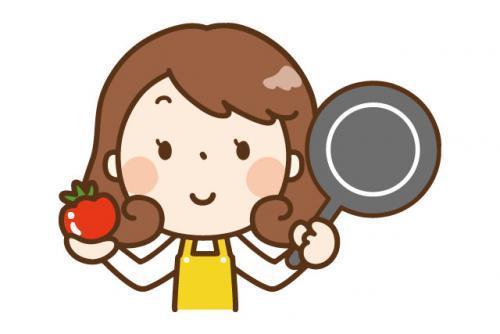 調理補助・清掃・雑務等、パートのお仕事|松山市中西外