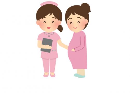 看護師免許・准看護師免許をお持ちの方。産婦人科経験者の方は優遇いたします。