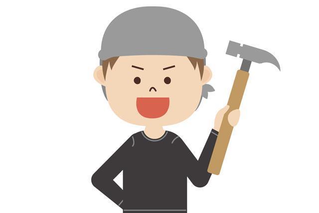 型枠大工、社員のお仕事|伊予郡松前町徳丸