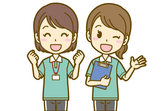 介護および日常生活でのサポート業務、パートのお仕事 松山市衣山