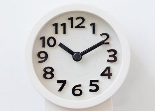 9:00~18:00の間で好きな時間で大丈夫♪(3時間~OK)