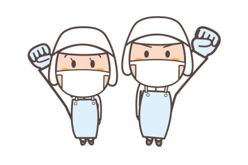 加工場の軽作業、パート・バイトのお仕事|松山市梅田町