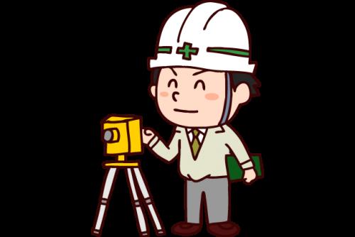 ポールを立てたりの簡単な手伝い作業、バイトのお仕事 松山市中村