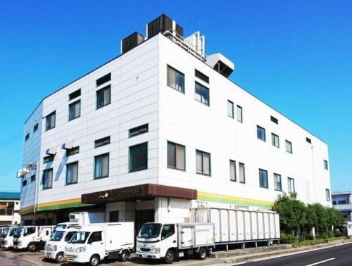 施設での盛付・洗浄業務、パート・バイトのお仕事|松山市高岡方面