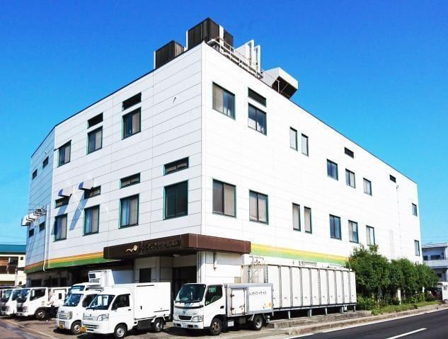 施設での盛付・洗浄業務、パート・バイトのお仕事 松山市高岡方面