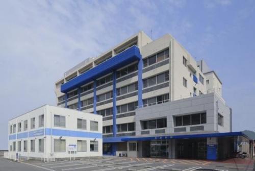 総合病院での受付事務、社員のお仕事|松山市道後町