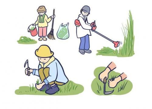 農作業経験者や土木作業経験者の方にはピッタリ♪