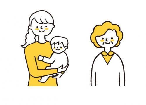 家庭と両立できるのが主婦に人気!子育てママからシニアまで活躍できます。