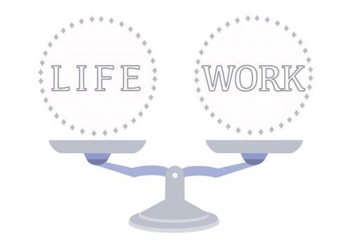 勤務は週4日程度と働きやすく、仕事とプライベートの両立◎