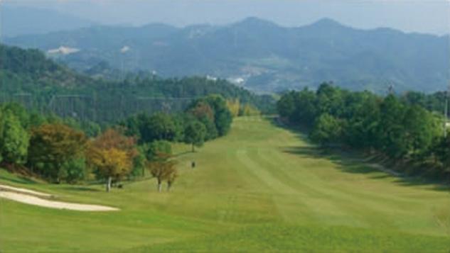 ゴルフ場でのコースメンテナンス業務、契約社員のお仕事|松山市下伊台町