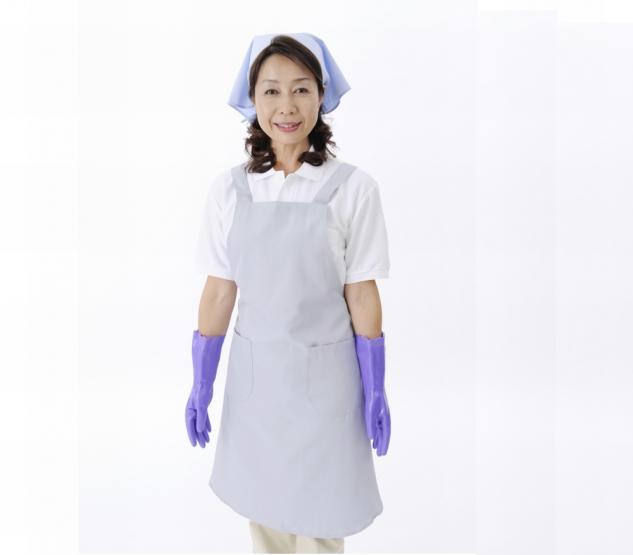 病院の清掃、パートのお仕事|松山市南高井町