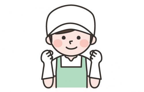 洗い場・盛り付け・調理補助、アルバイトのお仕事|松山市北吉田町