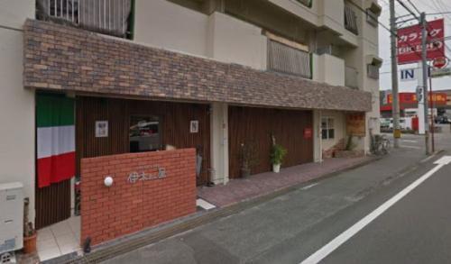 イタリア料理のコック・ホール、社員のお仕事|松山市南久米町