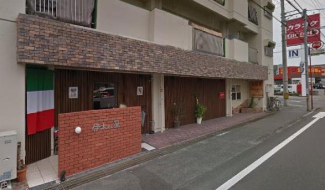 ディナータイムのホール業務、パート・バイトのお仕事|松山市南久米町