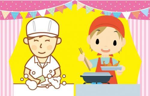 幼稚園の調理師、パート・バイトのお仕事|松山市御幸