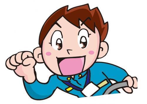 大型配送ドライバー、社員のお仕事|松山市南高井町
