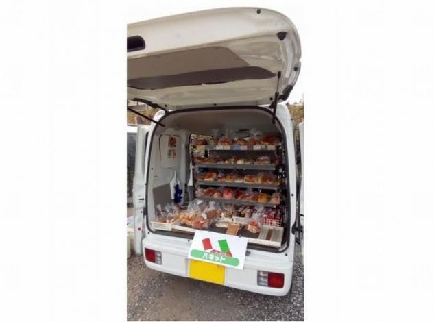 健康食パン・菓子パンの宅配と販売、独立起業|松山市・今治市・西条市