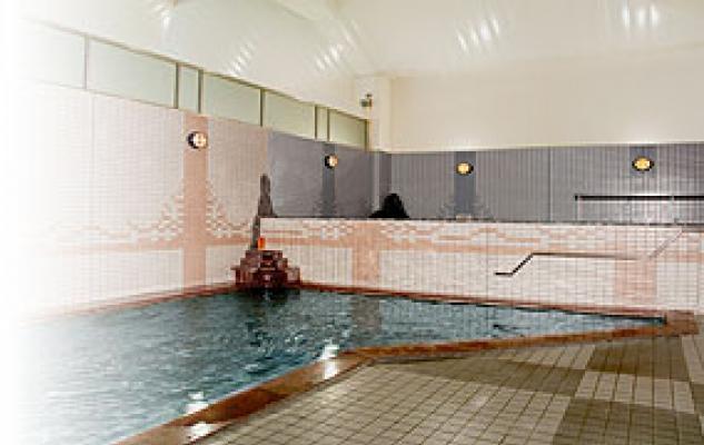 温泉施設でのフロントおよび清掃業務、パート・バイトのお仕事|松山市久万ノ台