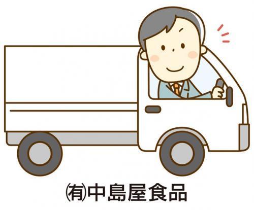 食品会社での製造・配送、社員のお仕事|松山市福音寺町